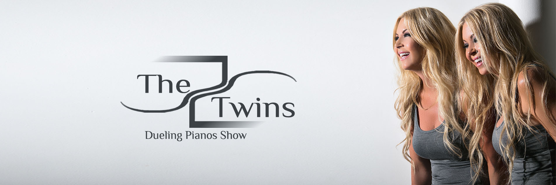 The Twins Dueling Pianos Show Las Vegas